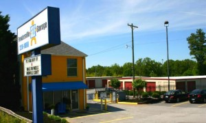Incroyable Comments Off On Powdersville Self Storage Joins Hand With Two Churches To  Provide Help