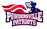 Powdersville High School Logo