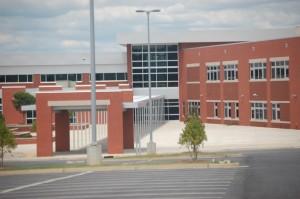 PowdersvillehighSchool