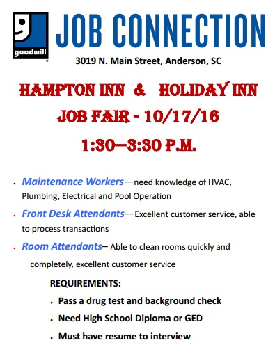 hampton-inn-and-holiday-inn-job-fair-on-oct-17